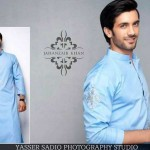 Jahanzaib Khan Trendy kurta Men Wear Eid Designs (9)