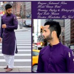White Men's Wear Kurta Designs 2014 By Jahanzaib Khan