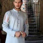 Latest Menswear Kurta Shalwar Dress Suits for Eid