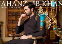 Jahanzaib Khan Trendy kurta Men Wear Eid Designs (6)