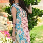 Parsa by Nimsay Colourful Eid Dresses Designs Vol-1 2015 (6)