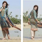 Monarca Lawn Eid Collection 2015 by Rashid Textile (2)