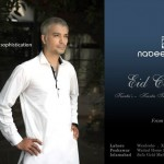 Nabeel and Aqeel Eid Collection 2015 for Men's (2)