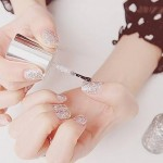 Nail Art Stylish Designs For Eid (3)