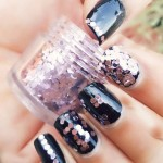 Nail Art Stylish Designs For Eid (7)