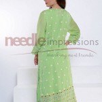 Needle Impression bright summer Eid Suits 2015 (6)