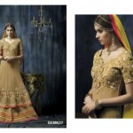 Heavy Wedding Anarkali Dresses for Ladies (6)