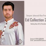 Jahanzaib Khan Trendy kurta Men Wear Eid Designs (2)