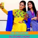 Ochre Bright Kids Clothing Dresses 2015 Collection (3)