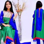 Ochre Kids Wear Dresses 2015 Collection (1)