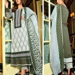 Raniya Embroidered Festive Vol 4 Eid Collection 2015 (2)