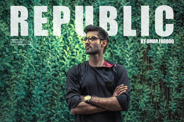 Republic by Omar Farooq Eid Collection 2015 for Men (12)
