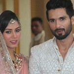 Shahid kapoor & Mira Rajpoot Wedding Exclusive Pics (2)
