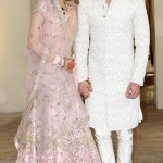 Shahid Kapoor & Mira Rajpoot Wedding Pictures (2)