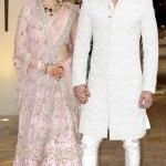 Shahid Kapoor & Mira Rajpoot On Their Wedding