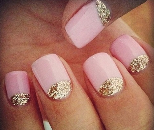 show Best nail designs