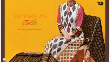 VS Textile Mills Summer Eid Beautiful Dresses 2015 Vol-9 (9)