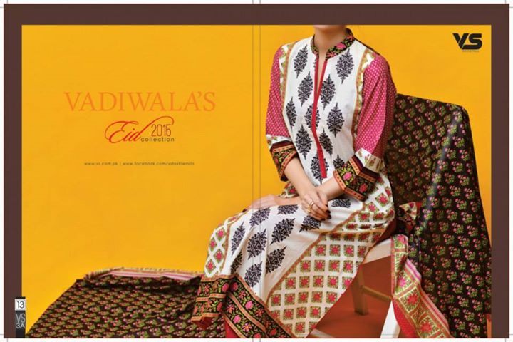Vadiwala's Embroidered Eid 2015 Vol.9 by Lakhani's Clothing (2)