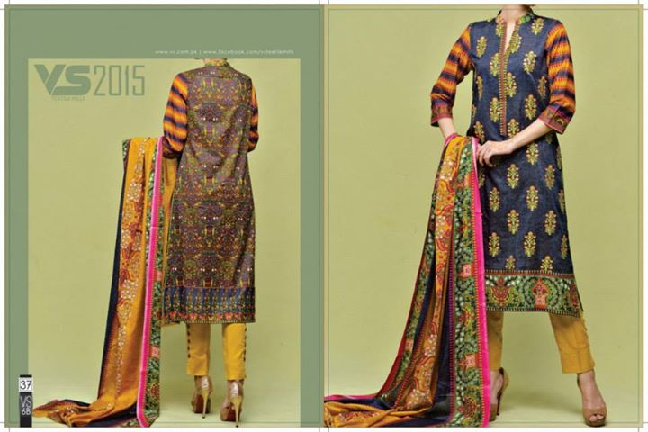 Vadiwala's Embroidered Eid Collection Vol.9 (9)