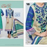 Vadiwala's Embroidered Eid Collection Vol.9 (3)