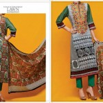Vadiwala's Embroidered Eid Collection Vol.9 (10)