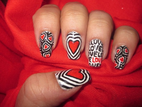 Fancy nails designs nail polish for girls 2017 fancy nail polish prinsesfo Image collections