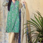 Alkaram studio Embroidered Eid Collection 2015 for Women (1)