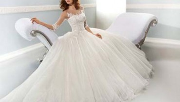 Bridal Wedding Wear Dresses 2015 for UK Girls (1)