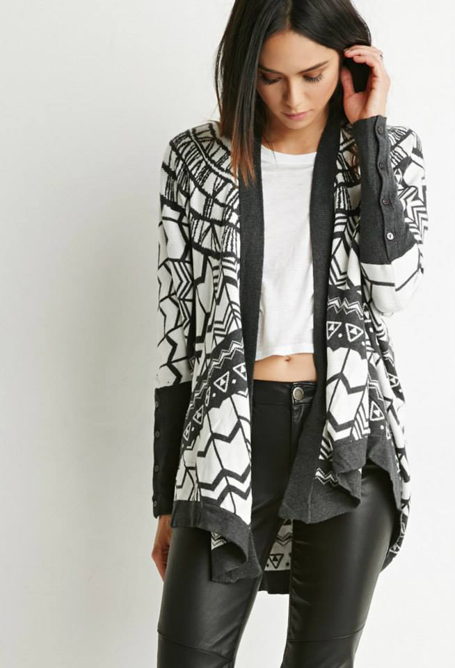 Forever21 Exclusive Summer girls wear Western suit (2)