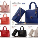charles CHARLES & KEITH HandBags Design 2015-2016 for Summer (2)and keith bags Price