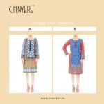 Chinyere Casual midSummer Kurtis 2015-16 For Girls (5)