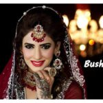 Actress Saba Qamar Bridal Wear Photoshoot by Bushra's (4)