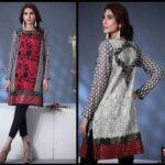 Designer Eid Vol 2 Stitched Summer Dresses 2015 (1)