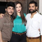 Fashion Designer Fahad Hussain Birthday Celebration Pictures (3)