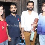 Designer Fahad Hussain Birthday Ceremony Pictures (1)
