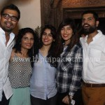 Designer Fahad Hussain Birthday Ceremony Pictures (2)