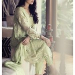 Designer Maria B Mbroidered Eid ul Azha dreses 2015 for Women (3)