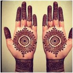 New Eid Ul Adha Mehndi Designs 2014-2015 For Hands
