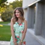 European Astound Fashion Dresses 2015 of Girls (4)