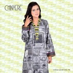 Fashion Brand Chinyere Casual midSummer Kurtis 2015-16 For Girls (6)