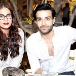 Fashion Designer Fahad Hussain Birthday Celebration Pictures (2)