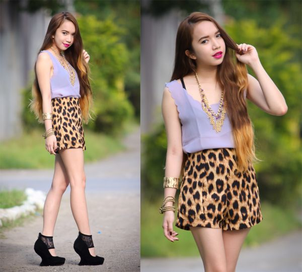 Best Fashions and Clothes Styles for Girls