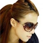 Stylish Ray Ban Sunglasses For Girls (3)