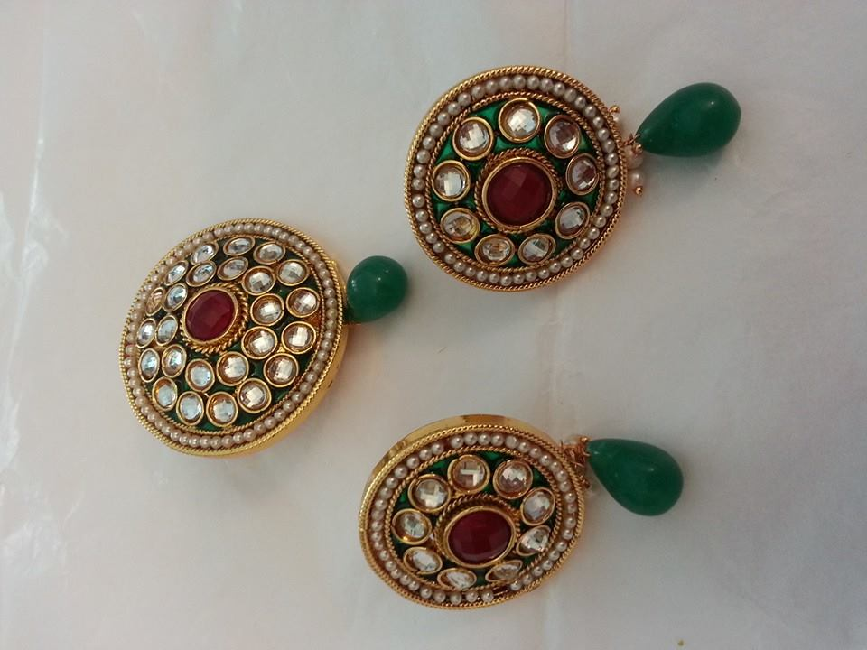 JEWELICIOUS New Eid Jewelry Design For Wedding (6)