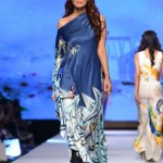 Ladies Digital dresses Fashion 2015 by Sania Maskatiya (11)