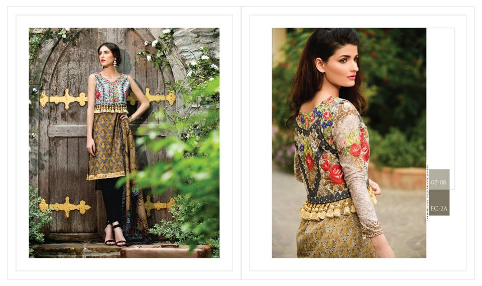Lakhany by LSM Fabrics Charlotte Lawn Collection 2015 - 16 (1)