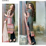 Lala Classic new Cotton Printed Lawn Designs (2)