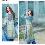 Lala Classic Cotton Printed Lawn Design for Women (2)