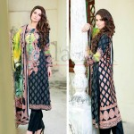 Lala Classic Cotton Printed Lawn Design for Women (3)