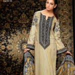 Lala Classic midsummer Cotton Printed Lawn Design 2016 (2)